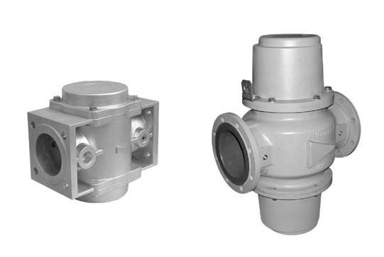 Алюминиевые фильтры ФН
